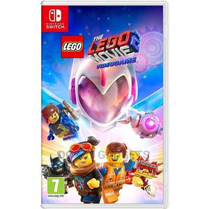 Nintendo Switch Lego Movie | Video Games for sale in Lagos State, Ikeja
