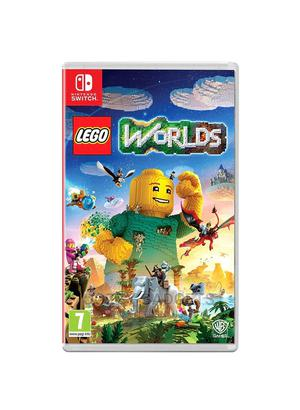 Nintendo Switch Lego World | Video Games for sale in Lagos State, Ikeja
