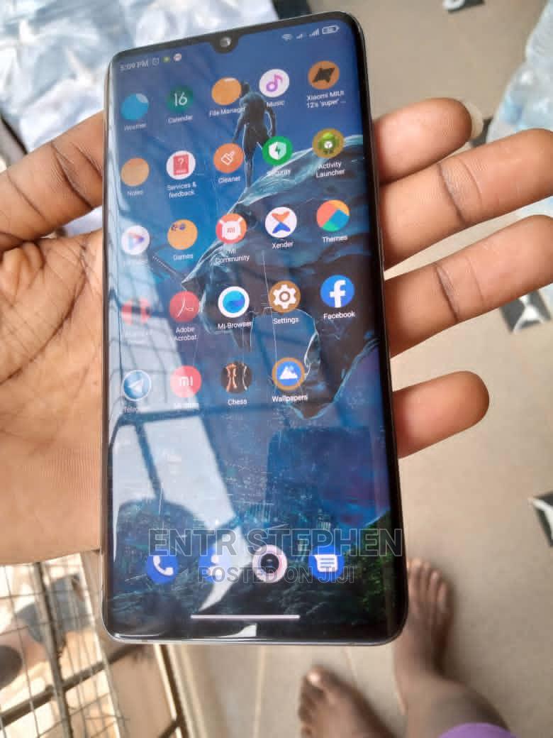 Xiaomi Mi 10 Ultra 128 GB Blue