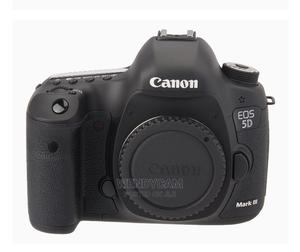 Canon EOS 5D Mark Iii   Photo & Video Cameras for sale in Lagos State, Ikeja