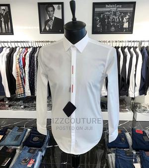 High Quality PRADA Vintage Men Shirts for Men | Clothing for sale in Lagos State, Magodo