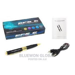 Business Portable Recorder 6 Super Mini Dv Spy Pen Hidden Vi | Security & Surveillance for sale in Lagos State, Ikeja