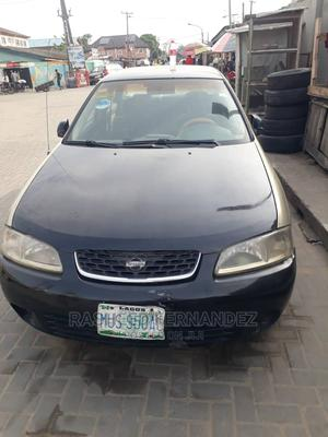 Nissan Sentra 2003 XE Gold   Cars for sale in Lagos State, Surulere