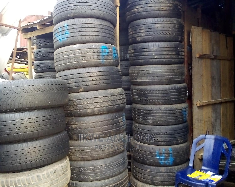 Quality First Grade Belgium Tyres