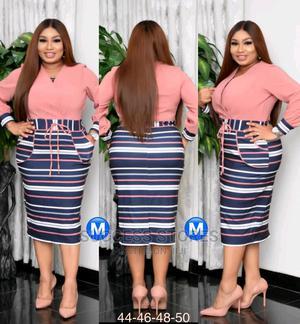New Female Quality Turkey Dress   Clothing for sale in Lagos State, Lagos Island (Eko)