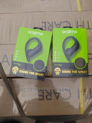 Oraimo Sportbuds (Oeb-E95d)   Accessories for Mobile Phones & Tablets for sale in Lagos State, Ikeja