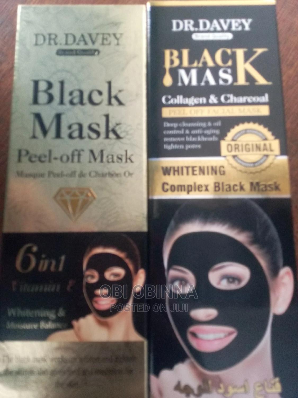 Black Mask Cr
