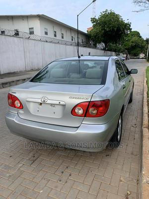 Toyota Corolla 2005 CE Silver | Cars for sale in Adamawa State, Yola North