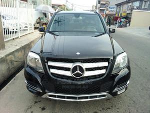 Mercedes-Benz GLK-Class 2010 350 4MATIC Black   Cars for sale in Lagos State, Ikeja