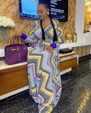 New Female Quality Long Dress   Clothing for sale in Lagos State, Lagos Island (Eko)