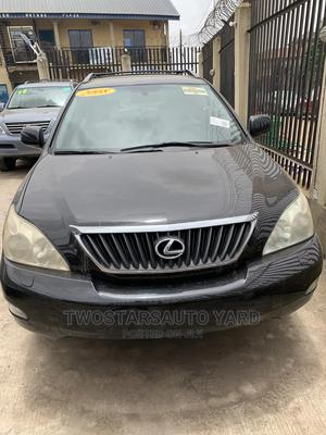 Lexus RX 2007 Gray   Cars for sale in Lagos State, Alimosho