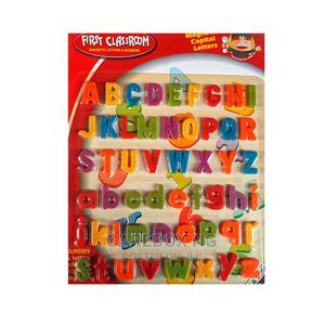 Children Educational Toys - Magnetic Alphabets | Toys for sale in Lagos State, Lekki