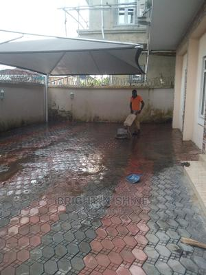 Professional House Cleaning Services With Interlocking | Cleaning Services for sale in Lagos State, Lekki