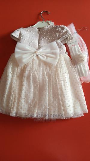 Beautiful Turkey Dress | Children's Clothing for sale in Nasarawa State, Karu-Nasarawa