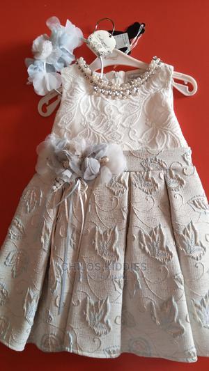 Beautiful Turkey Gown | Children's Clothing for sale in Nasarawa State, Karu-Nasarawa
