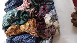 Make Passive Income Selling Rikkytrendy Boxers   Manufacturing Services for sale in Lagos State, Ikoyi