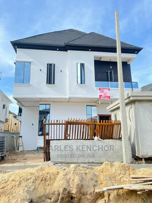Brand New 5bedrooms Fully Detached Duplex In Ikota Lekki | Houses & Apartments For Sale for sale in Lagos State, Lekki
