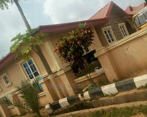 For Sale 3 Bedroom Bungalow BQ In Lifecamp   Houses & Apartments For Sale for sale in Abuja (FCT) State, Jabi
