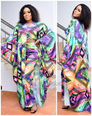 Lovely Versace 3in1 Kimono Set   Clothing for sale in Lagos State, Surulere