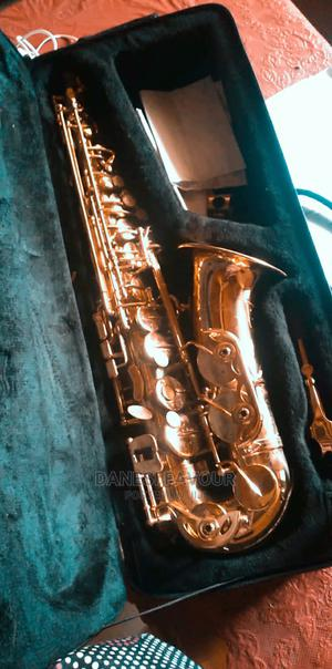 Alto Saxophone | Musical Instruments & Gear for sale in Ogun State, Ado-Odo/Ota