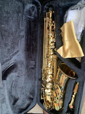 New Oxford Saxophone   Musical Instruments & Gear for sale in Ogun State, Ado-Odo/Ota
