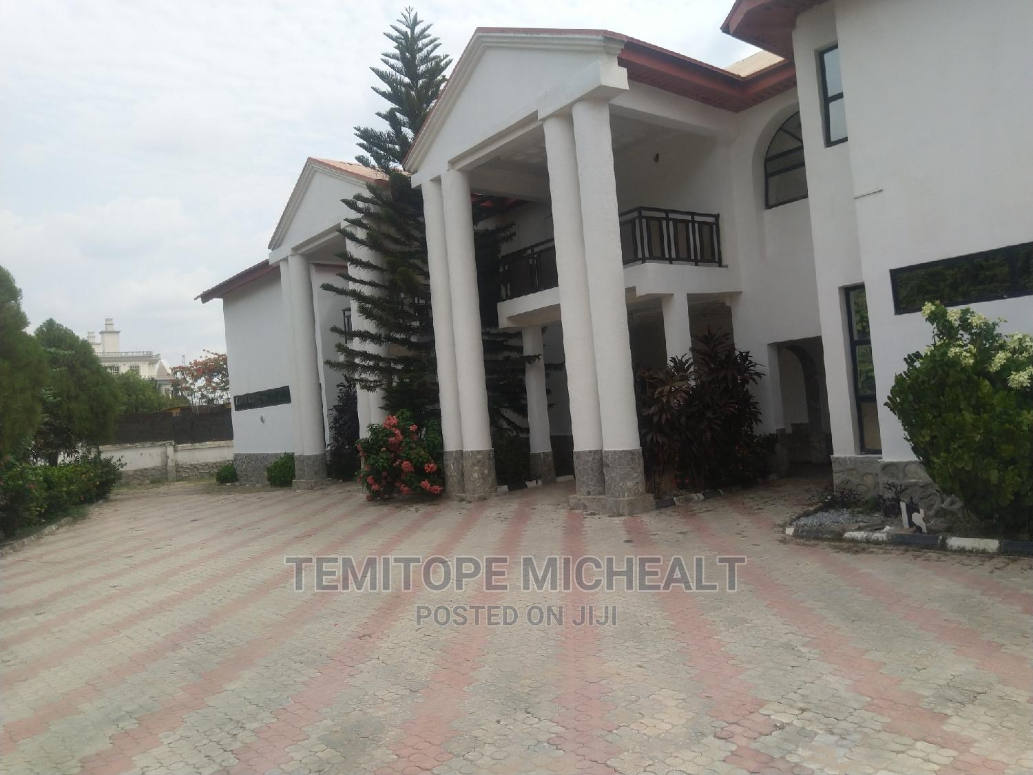 4 Bedrooms Twins Duplex at Maitama for Lease | Houses & Apartments For Rent for sale in Maitama, Abuja (FCT) State, Nigeria