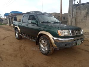 Nissan Frontier 2000 Green | Cars for sale in Lagos State, Ikorodu