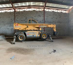 Forklift Pegasus DIECI Italian Machine | Heavy Equipment for sale in Abuja (FCT) State, Idu Industrial
