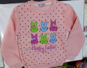 Polkadot Sweaters New Design   Children's Clothing for sale in Abuja (FCT) State, Wuse