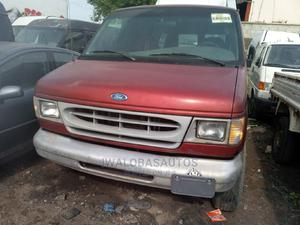 Tokunbo Ford E350 1997 | Buses & Microbuses for sale in Lagos State, Isolo