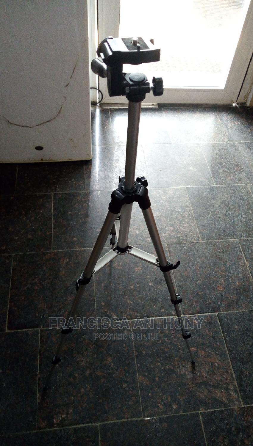 Tripod Phone Stand | Accessories & Supplies for Electronics for sale in Lagos Island (Eko), Lagos State, Nigeria