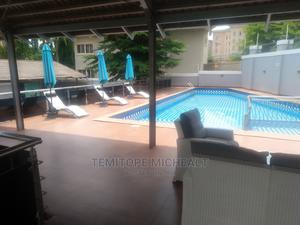 3bdrm Apartment in Maitama by Minister for Rent | Houses & Apartments For Rent for sale in Abuja (FCT) State, Maitama