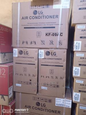 LG Air Conditioner | Home Appliances for sale in Lagos State, Surulere