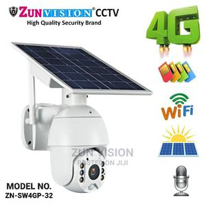 PTZ 4G Solar Camera | Security & Surveillance for sale in Lagos State, Ikeja