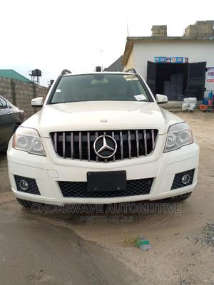 Mercedes-Benz GLK-Class 2010 White | Cars for sale in Delta State, Warri