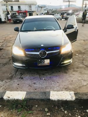 Mercedes-Benz C350 2013 Black | Cars for sale in Enugu State, Enugu