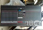 24 Channels Yamaha Professional Mixer   Audio & Music Equipment for sale in Lagos State, Ikeja