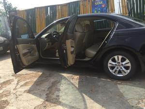 Honda Accord 2008 2.0 Comfort Automatic Black   Cars for sale in Oyo State, Ibadan