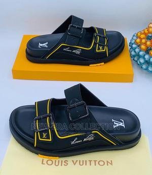 Original and Good Looking Slides   Shoes for sale in Lagos State, Lagos Island (Eko)
