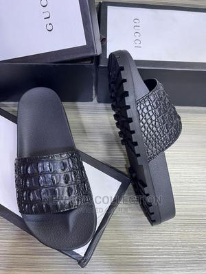 Original and Unique Gucci Slides   Shoes for sale in Lagos State, Lagos Island (Eko)