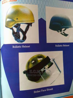 Bullet Proof Helmet | Security & Surveillance for sale in Lagos State, Ikeja