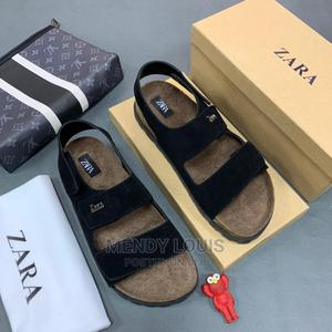 Zara Sandal Available as Seen Swipe to Pick Your Color | Shoes for sale in Lagos State, Lagos Island (Eko)