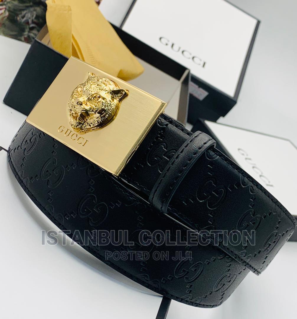 Gucci Men Belts