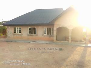 3 Bedroom Flat | Houses & Apartments For Sale for sale in Osun State, Ife