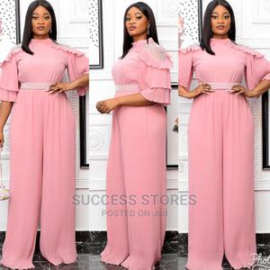New Female Quality Jumpsuit   Clothing for sale in Lagos State, Lekki
