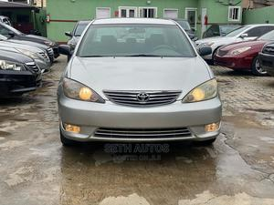 Toyota Camry 2005 Silver   Cars for sale in Lagos State, Ogba