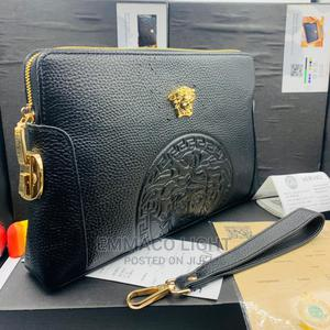 Quality Italian Versace Hand Bag | Bags for sale in Lagos State, Surulere