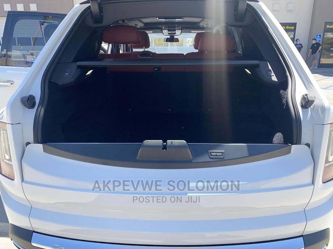 Rolls-Royce Cullinan 2020 Base White   Cars for sale in Lekki, Lagos State, Nigeria