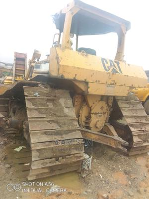 D6H Bulldozer   Heavy Equipment for sale in Rivers State, Port-Harcourt