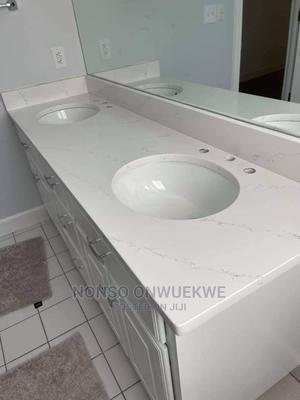 Marble Cabinet | Building Materials for sale in Lagos State, Ikoyi